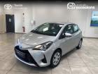 Toyota Yaris Yaris Hybride 100h France 5p Gris à Seyssinet-Pariset 38