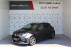 Toyota Yaris Yaris Hybride 116h Iconic 5p Gris 2021 - annonce de voiture en vente sur Auto Sélection.com