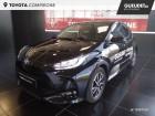 Toyota Yaris YARIS HYBRIDE NG 116H DESIGN RDS . Noir à Jaux 60