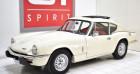 Triumph GT6 MK3  à La Boisse 01