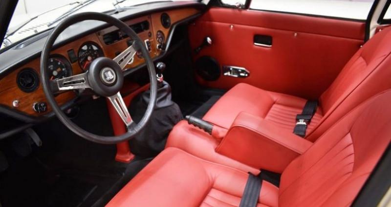 Triumph GT6 MK3  occasion à La Boisse - photo n°7