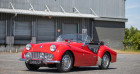 Triumph TR3 a 1960 71 999 miles  à Fleury-les-Aubrais 45