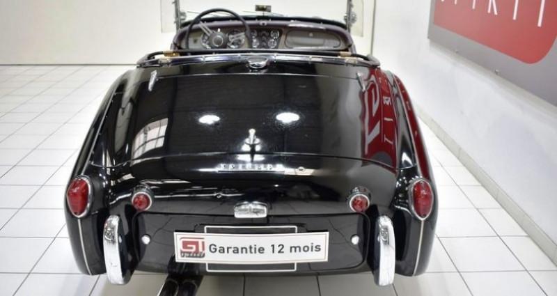 Triumph TR3 A  occasion à La Boisse - photo n°6