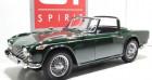 Triumph TR4 occasion
