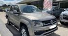 Volkswagen Amarok (3) 3.0 V6 TDI 204 4MOTION CONFORTLINE AUTO Beige à ST BONNET LE FROID 43