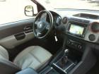 Volkswagen Amarok 2.0 Bi TDI 4Motion Canyon 180 cv Blanc à Beaupuy 31