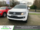 Volkswagen Amarok 2.0 BiTDI 180ch Blanc à Beaupuy 31