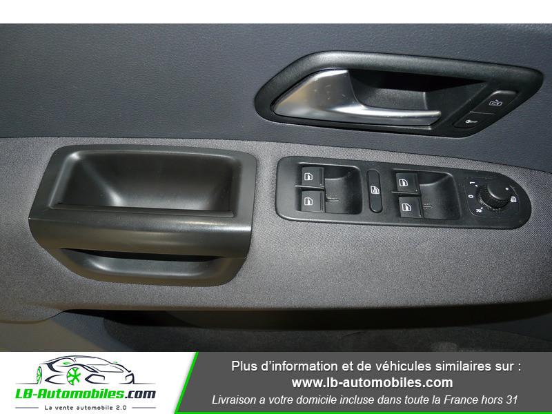 Volkswagen Amarok 2.0 TDI 180 4WD AUTO TRENDLINE Gris occasion à Beaupuy - photo n°19