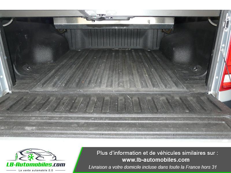 Volkswagen Amarok 2.0 TDI 180 4WD AUTO TRENDLINE Gris occasion à Beaupuy - photo n°17