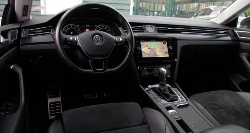 Volkswagen Arteon 1.5 TSI 150 ELEGANCE DSG7 Blanc occasion à Chambourcy - photo n°2