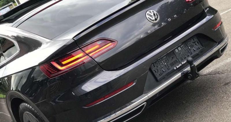 Volkswagen Arteon 1.5 TSI DSG-7 3x R-LINE ÉDITION FULL OPTIONS Gris occasion à MAZY - photo n°6