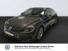 Volkswagen Arteon 2.0 tdi 150 cv EVO dsg RLINE Gris à Saint Brieuc 22