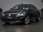 Volkswagen Arteon 2.0 TDI 150 DSG Noir à Beaupuy 31