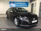 Volkswagen Arteon 2.0 TDI 150ch BlueMotion Technology Arteon Noir à Saint-Quentin 02