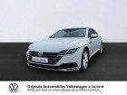 Volkswagen Arteon 2.0 TDI 150ch BlueMotion Technology Elegance DSG7 Blanc 2017 - annonce de voiture en vente sur Auto Sélection.com