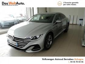 Volkswagen Arteon occasion à Aubagne