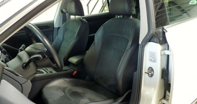Volkswagen Arteon 2.0 TDI 190 4Motion Elegance DSG7 Blanc occasion à SAINT MAXIMUM - photo n°7