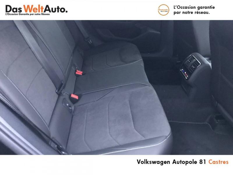 Volkswagen Arteon Arteon 2.0 TDI EVO SCR 150 DSG7 R-Line 5p Noir occasion à Castres - photo n°6