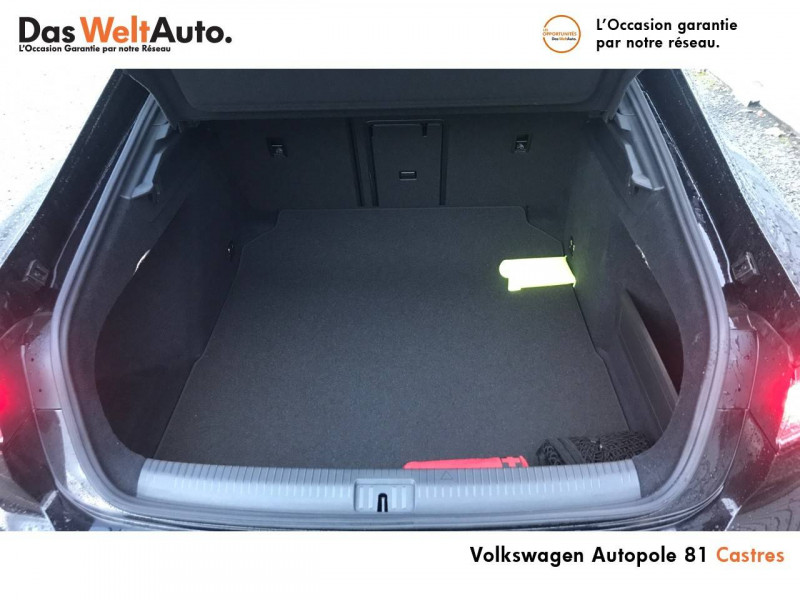Volkswagen Arteon Arteon 2.0 TDI EVO SCR 150 DSG7 R-Line 5p Noir occasion à Castres - photo n°11
