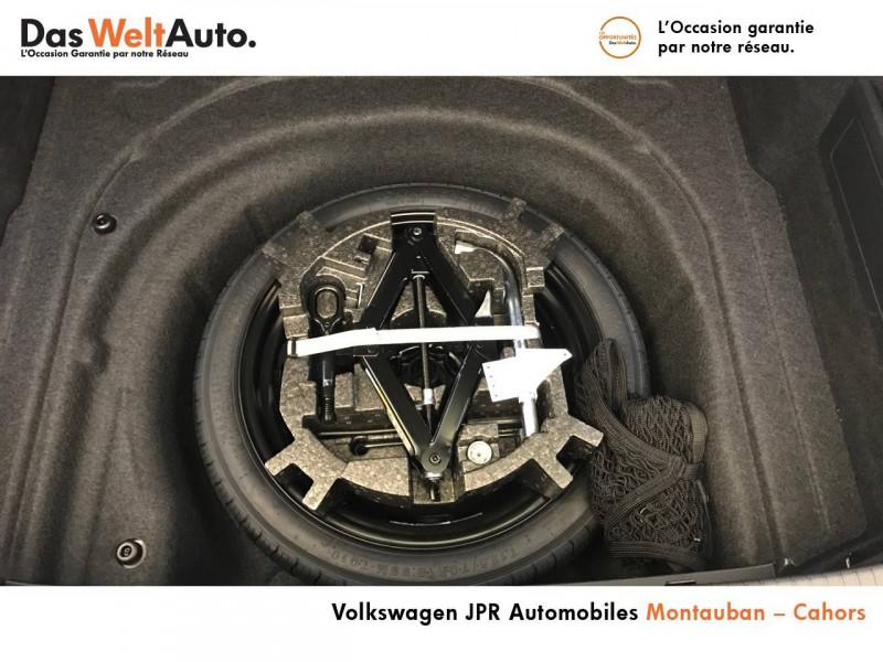 Volkswagen Arteon Arteon 2.0 TDI EVO SCR 150 DSG7 R-Line 5p Noir occasion à montauban - photo n°7