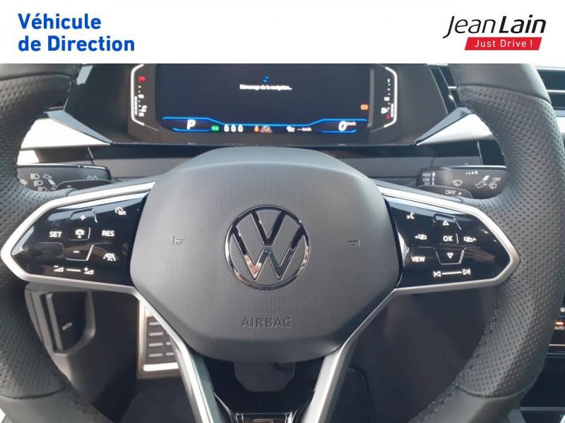 Volkswagen Arteon Arteon 2.0 TDI EVO SCR 150 DSG7 R-Line 5p Gris occasion à Crolles - photo n°12