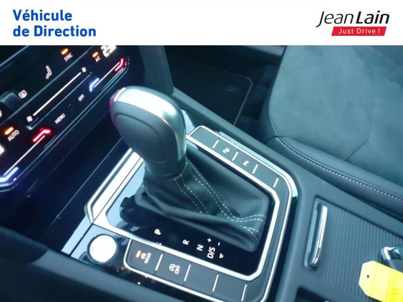 Volkswagen Arteon Arteon 2.0 TDI EVO SCR 150 DSG7 R-Line 5p Gris occasion à Crolles - photo n°13