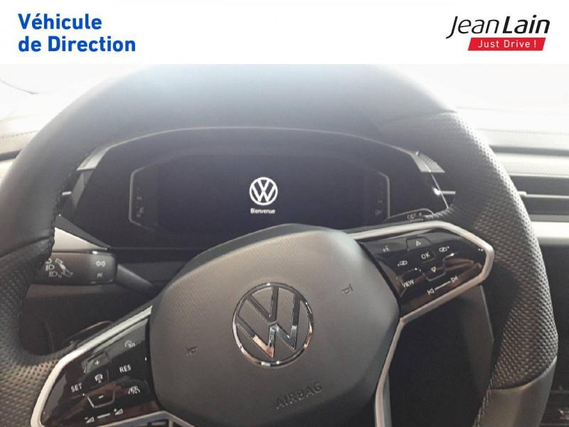 Volkswagen Arteon Arteon Shooting Brake 2.0 TDI EVO SCR 150 DSG7 Elegance 5p Bleu occasion à Seynod - photo n°16