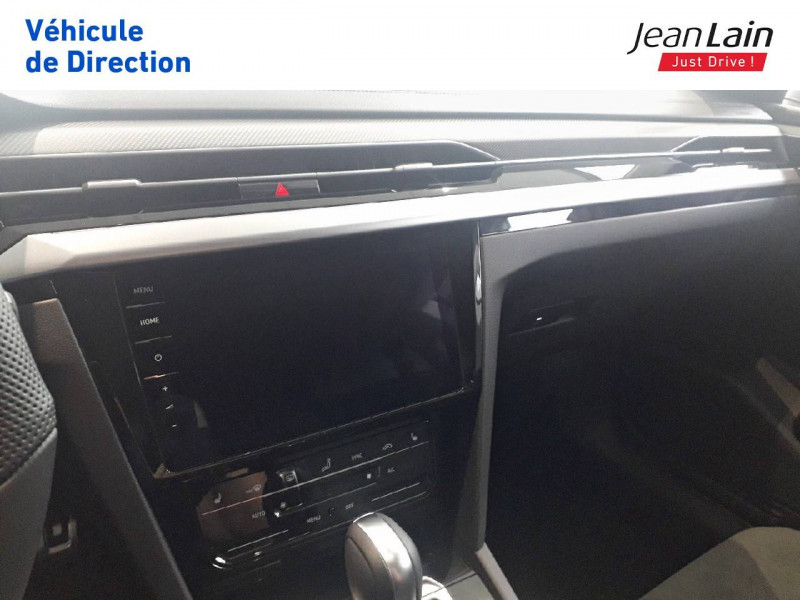 Volkswagen Arteon Arteon Shooting Brake 2.0 TDI EVO SCR 150 DSG7 Elegance 5p Bleu occasion à Seynod - photo n°15