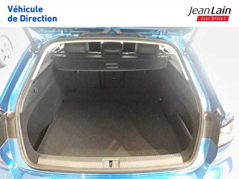 Volkswagen Arteon Arteon Shooting Brake 2.0 TDI EVO SCR 150 DSG7 Elegance 5p Bleu occasion à Seynod - photo n°10