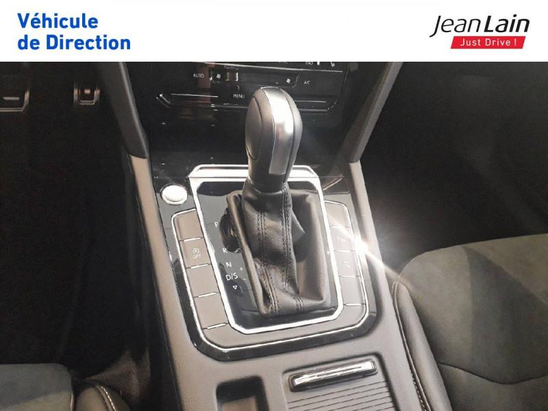 Volkswagen Arteon Arteon Shooting Brake 2.0 TDI EVO SCR 150 DSG7 Elegance 5p Bleu occasion à Seynod - photo n°13