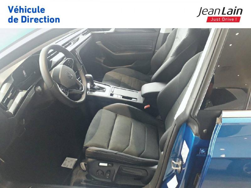 Volkswagen Arteon Arteon Shooting Brake 2.0 TDI EVO SCR 150 DSG7 Elegance 5p Bleu occasion à Seynod - photo n°18