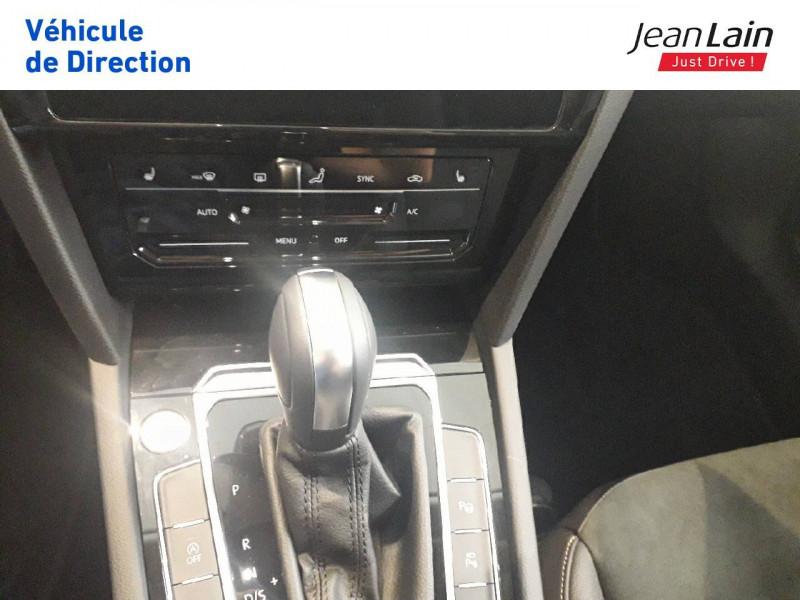 Volkswagen Arteon Arteon Shooting Brake 2.0 TDI EVO SCR 150 DSG7 Elegance 5p Bleu occasion à Seynod - photo n°14