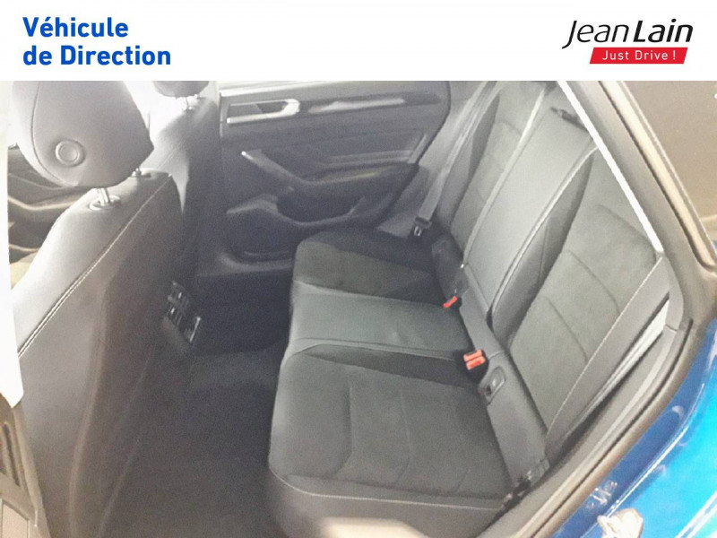 Volkswagen Arteon Arteon Shooting Brake 2.0 TDI EVO SCR 150 DSG7 Elegance 5p Bleu occasion à Seynod - photo n°17
