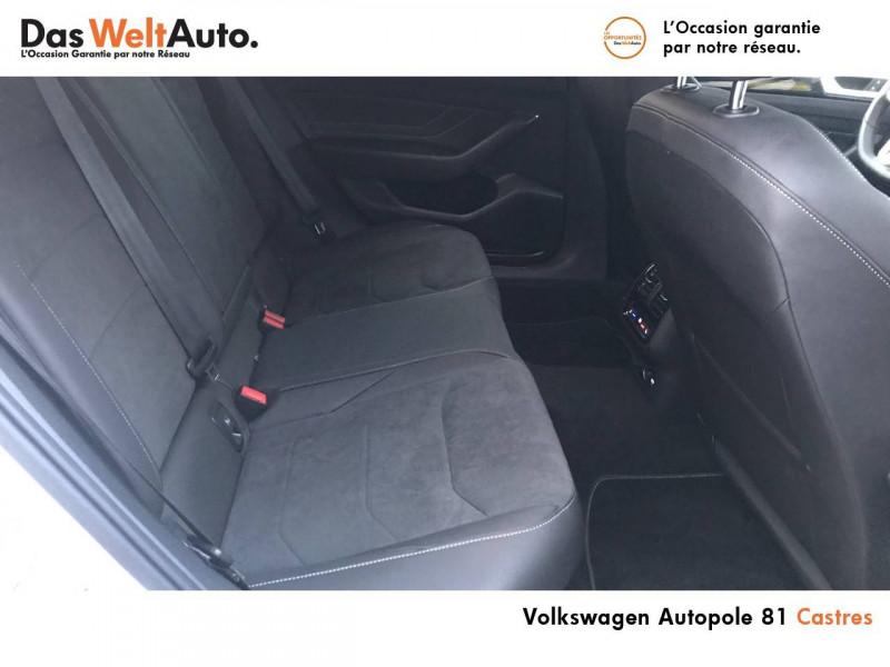 Volkswagen Arteon Arteon Shooting Brake 2.0 TDI EVO SCR 150 DSG7 R-Line 5p Blanc occasion à Castres - photo n°7