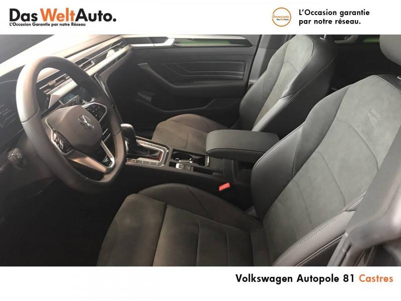 Volkswagen Arteon Arteon Shooting Brake 2.0 TDI EVO SCR 150 DSG7 R-Line 5p Gris occasion à Castres - photo n°10