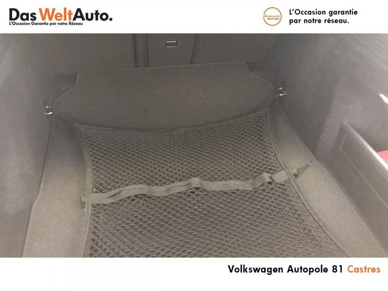 Volkswagen Arteon Arteon Shooting Brake 2.0 TDI EVO SCR 150 DSG7 R-Line 5p Gris occasion à Castres - photo n°11