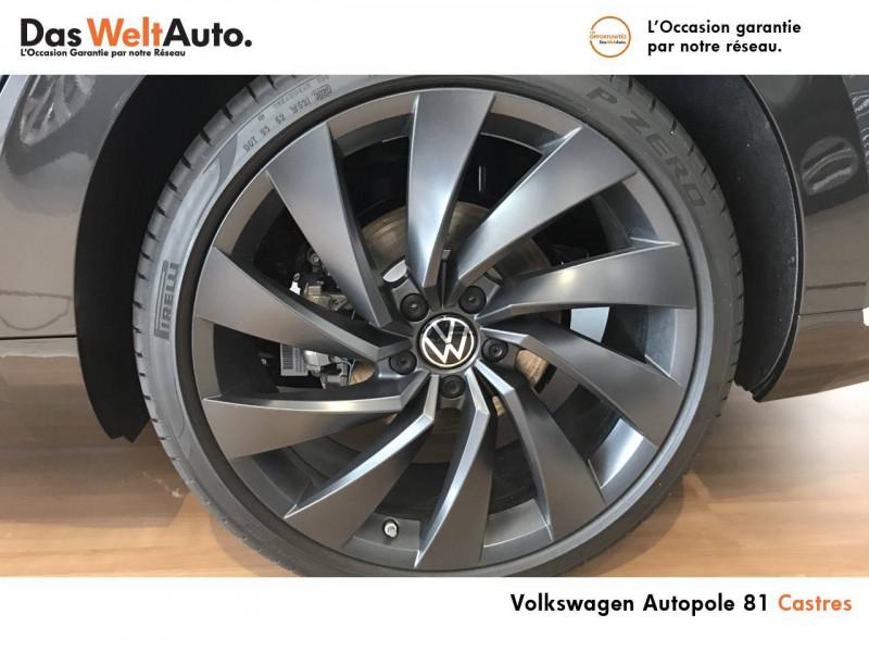 Volkswagen Arteon Arteon Shooting Brake 2.0 TDI EVO SCR 150 DSG7 R-Line 5p Gris occasion à Castres - photo n°5