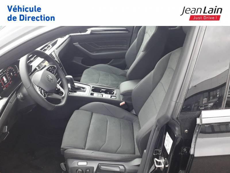 Volkswagen Arteon Arteon Shooting Brake 2.0 TDI EVO SCR 150 DSG7 R-Line 5p Noir occasion à Seynod - photo n°18
