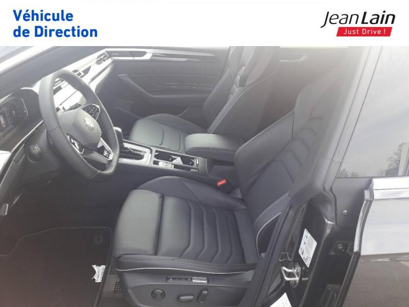 Volkswagen Arteon Arteon Shooting Brake 2.0 TDI EVO SCR 150 DSG7 R-Line 5p Gris occasion à Seynod - photo n°18