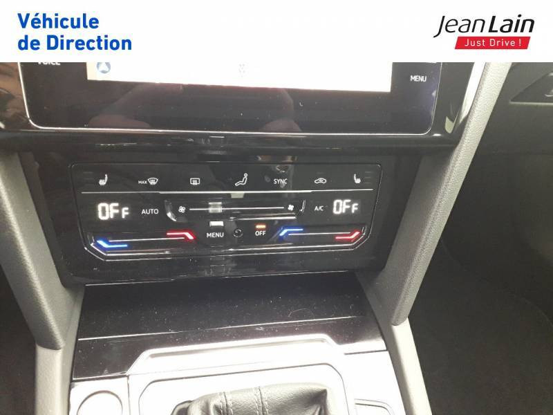 Volkswagen Arteon Arteon Shooting Brake 2.0 TDI EVO SCR 150 DSG7 R-Line 5p Noir occasion à Seynod - photo n°14
