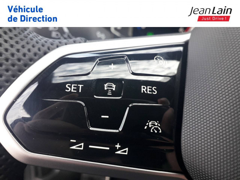 Volkswagen Arteon Arteon Shooting Brake 2.0 TDI EVO SCR 150 DSG7 R-Line 5p Gris occasion à Seynod - photo n°12