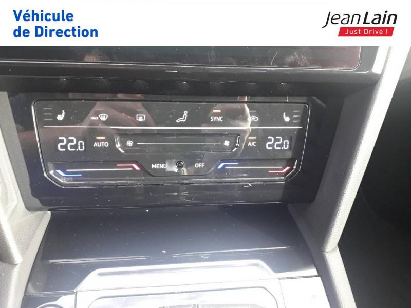 Volkswagen Arteon Arteon Shooting Brake 2.0 TDI EVO SCR 150 DSG7 R-Line 5p Gris occasion à Seynod - photo n°14