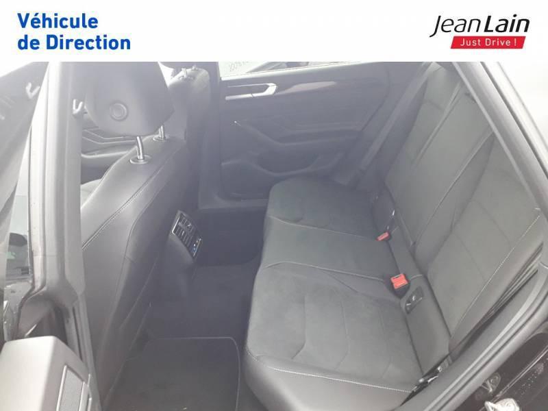 Volkswagen Arteon Arteon Shooting Brake 2.0 TDI EVO SCR 150 DSG7 R-Line 5p Noir occasion à Seynod - photo n°17