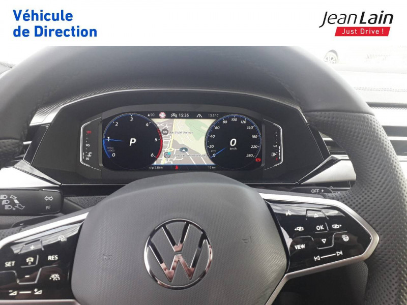 Volkswagen Arteon Arteon Shooting Brake 2.0 TDI EVO SCR 150 DSG7 R-Line 5p Gris occasion à Seynod - photo n°16