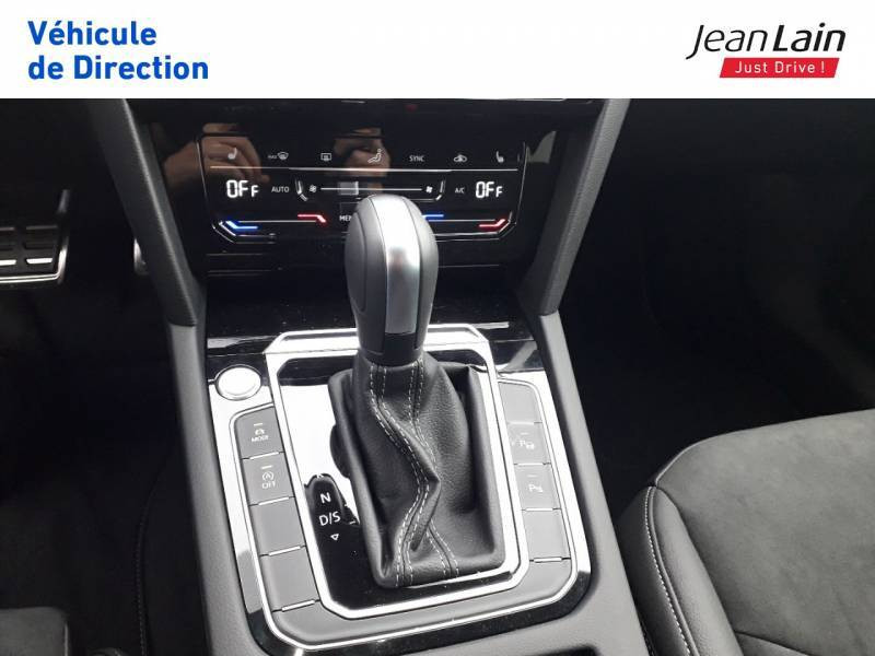 Volkswagen Arteon Arteon Shooting Brake 2.0 TDI EVO SCR 150 DSG7 R-Line 5p Noir occasion à Seynod - photo n°13