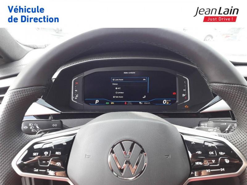 Volkswagen Arteon Arteon Shooting Brake 2.0 TDI EVO SCR 150 DSG7 R-Line 5p Noir occasion à Ville-la-Grand - photo n°12