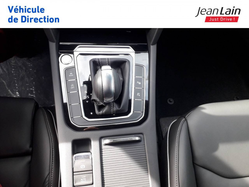 Volkswagen Arteon Arteon Shooting Brake 2.0 TDI EVO SCR 150 DSG7 R-Line 5p Noir occasion à Ville-la-Grand - photo n°13