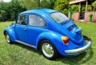Volkswagen Beetle   à Lyon 69