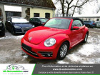 Volkswagen Beetle 1.2 TSI 105 Rouge à Beaupuy 31