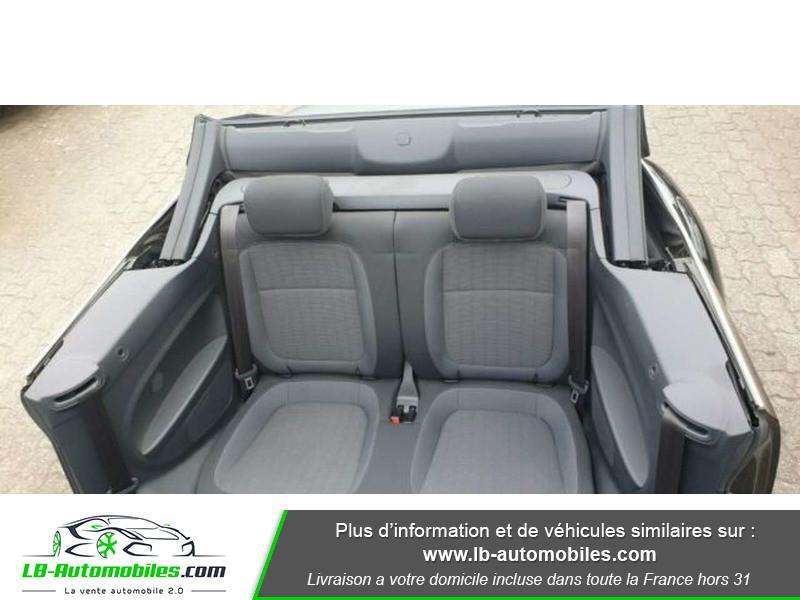 Volkswagen Beetle 1.2 TSI 105 Noir occasion à Beaupuy - photo n°5